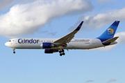 Boeing 767-343/ER (D-ABUK)