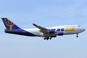 Boeing 747-481 (N429MC)