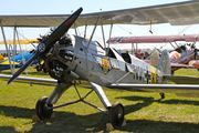 Focke-Wulf Fw-44J Stieglitz (D-ENAY)