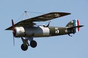 Morane-Saulnier MS-138