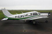 Piper PA-28 R-200 Cherokee Arrow II (F-GJPS)