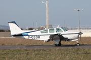 Beech F33A Bonanza (F-GBDR)