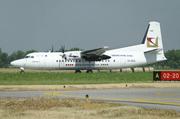 Fokker 50 (SX-BRS)
