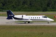 Bombardier Learjet 60 (G-LGAR)
