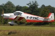 Jodel D92 (F-PYNC)