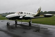 Cessna 340 (N58JA)