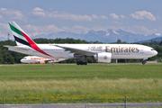 Boeing 777-21H/LR (A6-EWI)