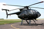 MD Helicopters 369E