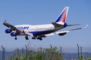 Boeing 747-446 (EI-XLE)