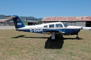 Piper PA-28 RT 201T (D-EHHF)