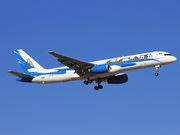 Boeing 757-204 (LY-FLG)