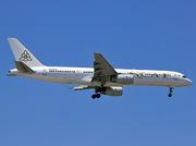 Boeing 757-21B (UP-B5702)