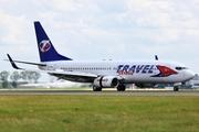 Boeing 737-8Q8 (OK-TVG)