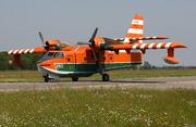 Canadair CL-215 1A10 (C-FAYU)