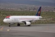 Airbus A320-233 (N495TA)