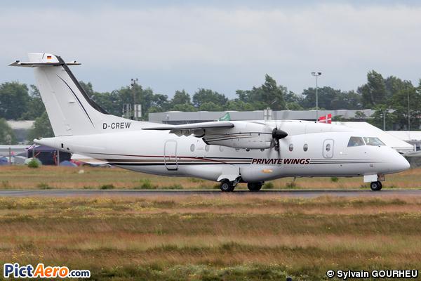 Dornier Do-328-110 (Private Wings)
