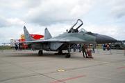 Mikoyan-Gurevich MiG-29AS (6728)