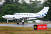 Cessna 421C Golden Eagle (D-ITTT)