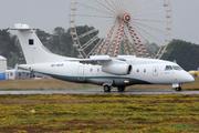 Dornier Do-328-310 Jet (OY-NCO)