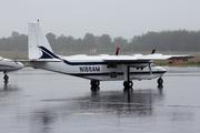 Britten-Norman BN-2T Islander (N188AM)