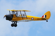 De Havilland DH82-C Tiger Moth (CF-ANN)