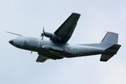 Transall C-160NG (64-GN)