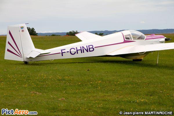 Scheibe SF-25 B (Privé)