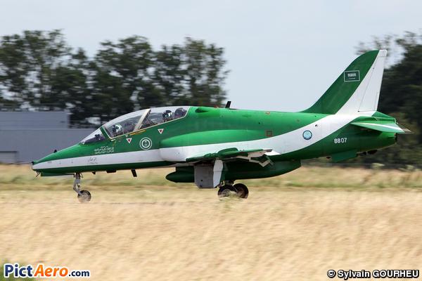 British Aerospace Hawk Mk.65A (Saudi Arabia - Air Force)