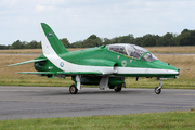 British Aerospace Hawk Mk.65A (8807)