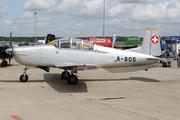 Pilatus P3-03 (F-AZHG)