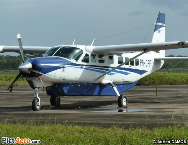Cessna 208B Grand Caravan (Arizona Taxi Aereo Ltda)