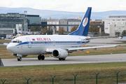 Boeing 737-5Q8 (EW-290PA)