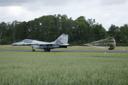 Mikoyan-Gurevich MiG-29AS (3911)