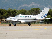 Cessna 421C Golden Eagle (N421XL)