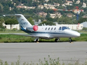 Cessna 525 Citation CJ1+ (YU-MTU)