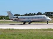 Canadair CL-600-2B19 CRJ-200  (OE-ILB)