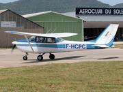 Cessna 172 (F-HCPC)