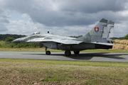 Mikoyan-Gurevich MiG-29AS