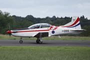 Pilatus PC-9M (066)
