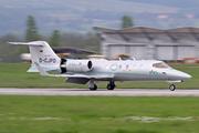Learjet 31A (D-CJPD)