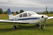 Piper PA-28 RT 201T (F-GIEZ)