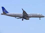 Embraer ERJ-190AR (ERJ-190-100 IGW) (HP-1569CMP)