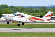 Piper PA-24-180 Comanche (C-GMPH)