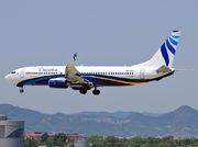 Boeing 737-8Q8 (WL) (VQ-BDP)