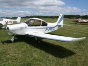 Brändli BX-2 Cherry (F-PRLC)