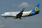 Boeing 737-528 (UR-GAS)