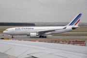 Airbus A330-203