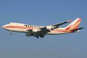 Boeing B747-4HQ/ERF (N782CK)