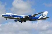 Boeing 747-4KZF (VQ-BHE)