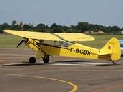 Piper L-4H Grasshopper  (J-3C-65D) (F-BCDX)